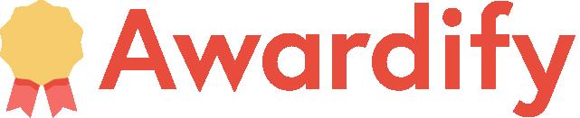Awardify logo